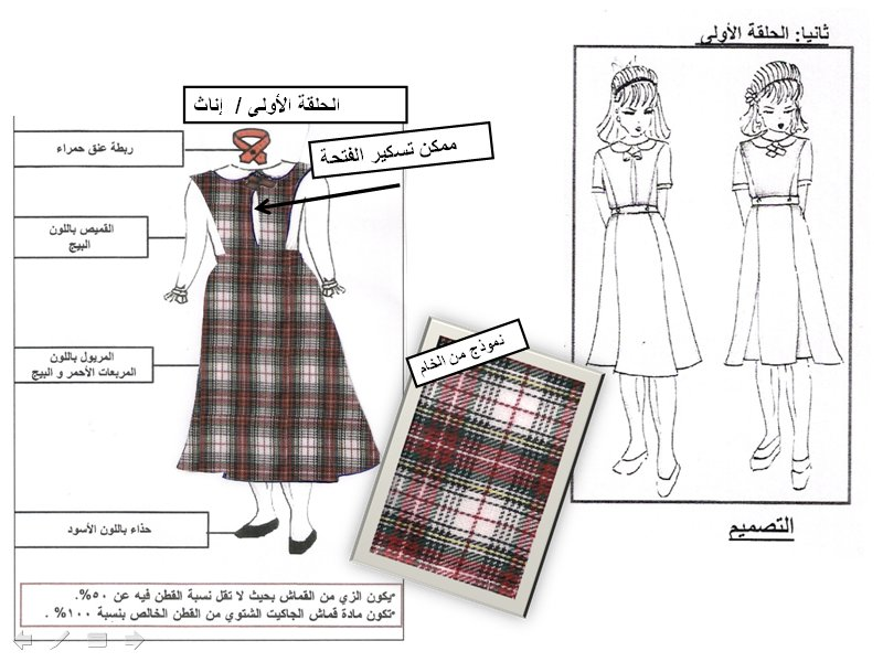الزي المدرسي الجديد 2011 - الزي المدرسي ...: http://www.dreamscity.net/vb/t50455.html