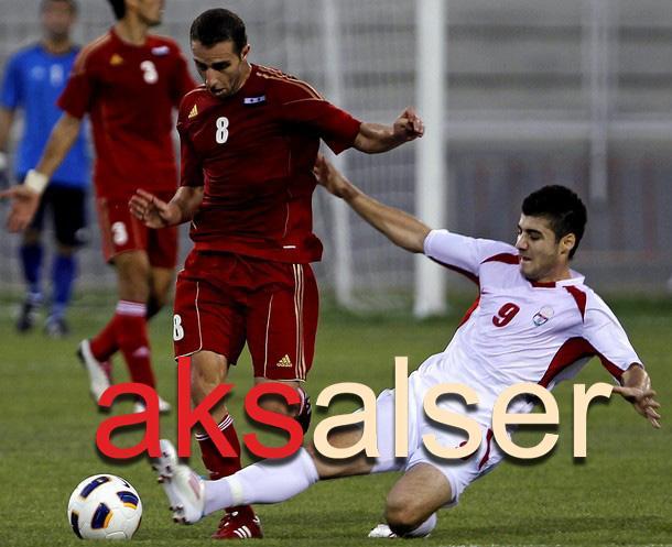على أنغام جوزيف بشور .. منتخبنا يتأهل للدور الثالث من التصفيات الآسيوية المؤهلة لكأس