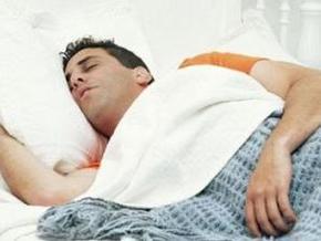 النوم المؤقت الجاثوم