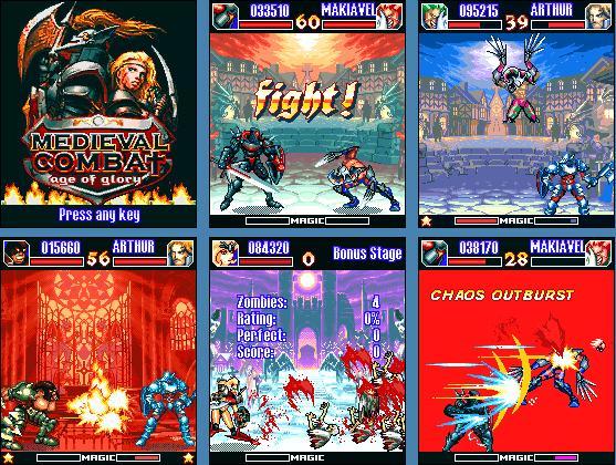 حصرياالعبة القتال الرائعة لسنة 2011 احسن الالعاب القتال على مستوى الجوال 785747494