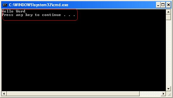 الدرس 1: دورة كتابة الملفات الدفعية : مقدمة و تعليمتي pause , echo 433365497