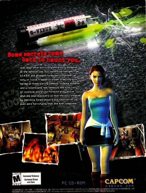 مفاجئه للجميل لعبه Resident Evil 3 بدون برامج تنزل اللعبه وتلعب على طول