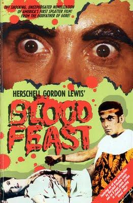 الفيلم الممــنوع  والفزع الجامدBlood Feast (1963) للكبار فقط 292384317
