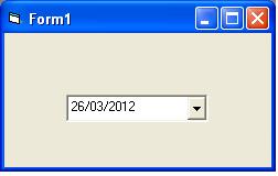 كود البحث بين تاريخين مع أستخدام أداة عرض التاريخ DTPicker 113574668