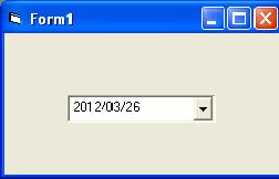 كود البحث بين تاريخين مع أستخدام أداة عرض التاريخ DTPicker 845996882