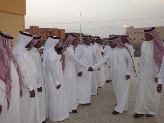 المشرف العام بلديات المحافظات بأمانة يزور بلدية 736339709.jpg
