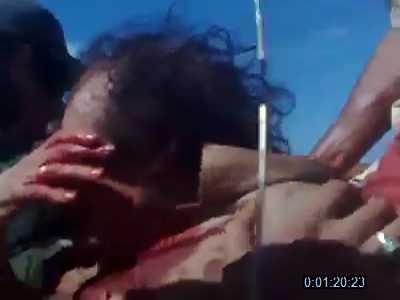 ألقذافي الرجل الحديدى ..... والقذافى النمر الورقي 871428140