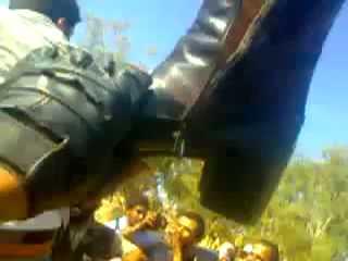 ألقذافي الرجل الحديدى ..... والقذافى النمر الورقي 230996422