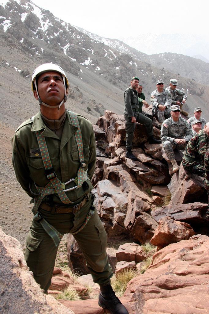 القوات المسلحة الملكية المغربية 291604836