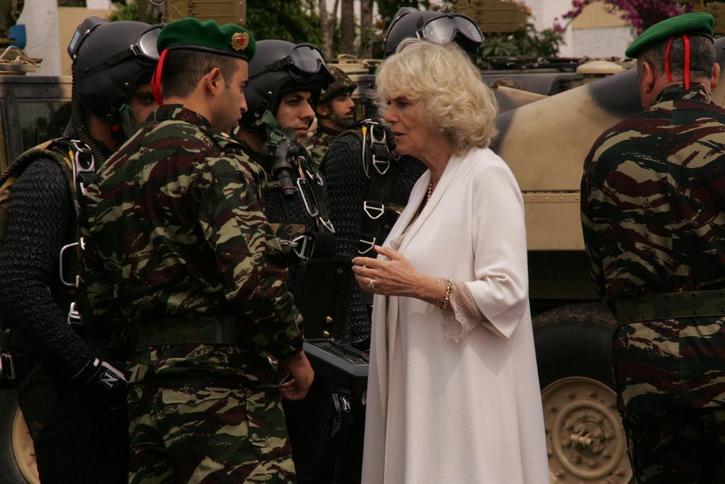القوات المسلحة الملكية المغربية 334023296
