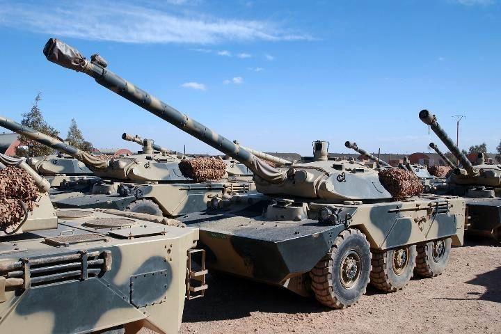 القوات المسلحة الملكية المغربية 109894875