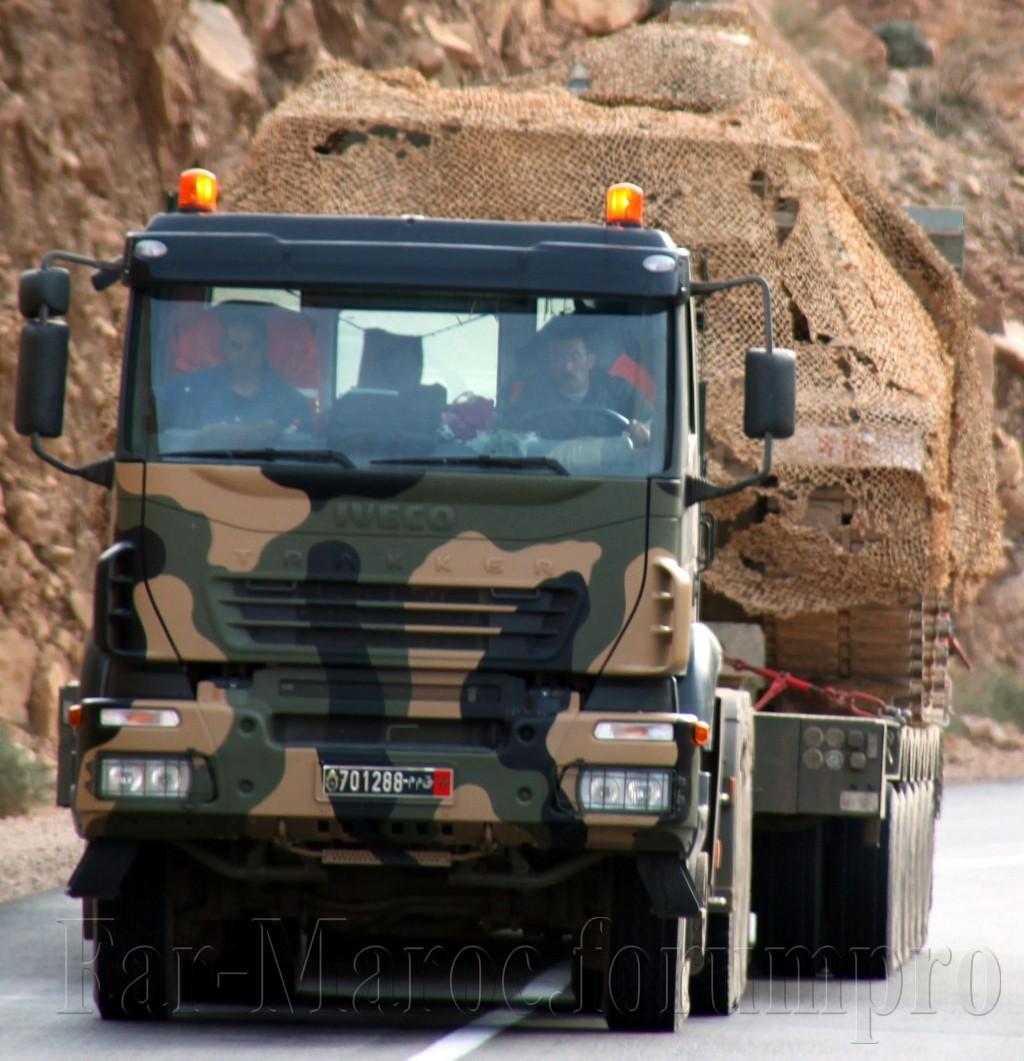 القوات المسلحة الملكية المغربية 112700927