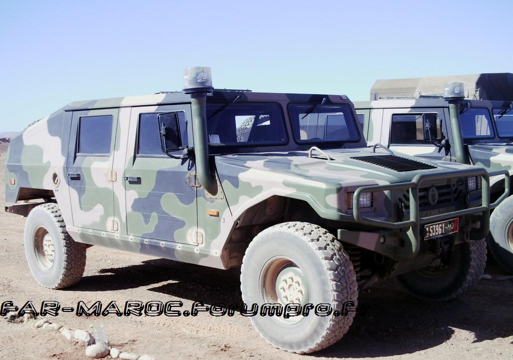 القوات المسلحة الملكية المغربية 166286200