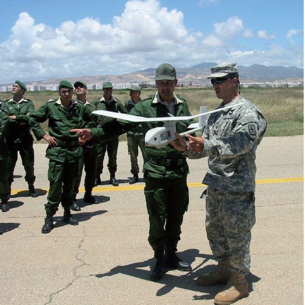القوات المسلحة الملكية المغربية 292875119
