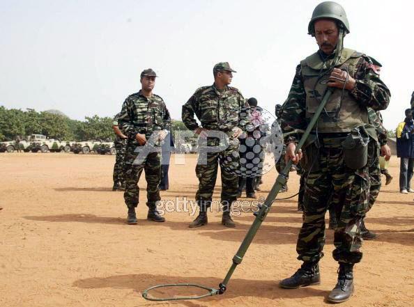 القوات المسلحة الملكية المغربية 373159891