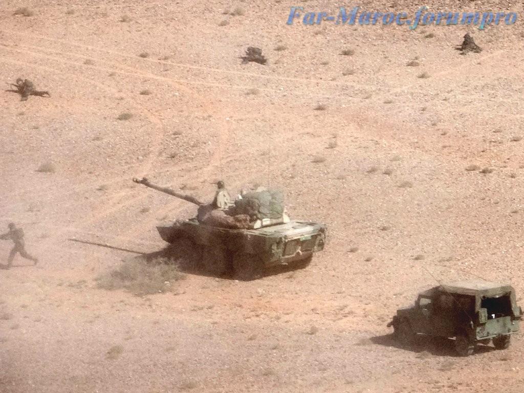 القوات المسلحة الملكية المغربية 383965186