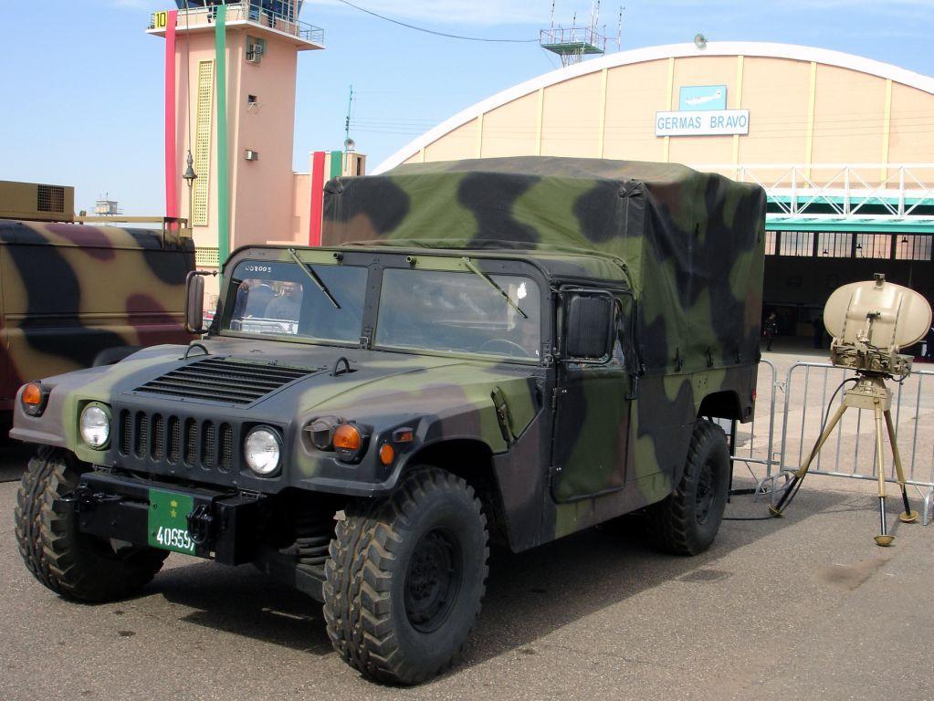 القوات المسلحة الملكية المغربية 433778049
