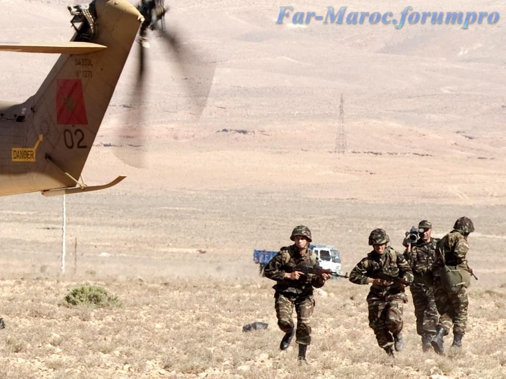 القوات المسلحة الملكية المغربية 530239868