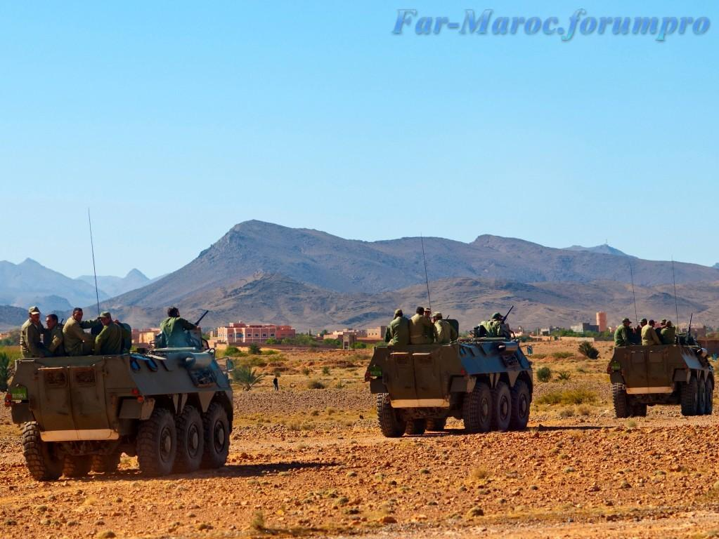 القوات المسلحة الملكية المغربية 701979427