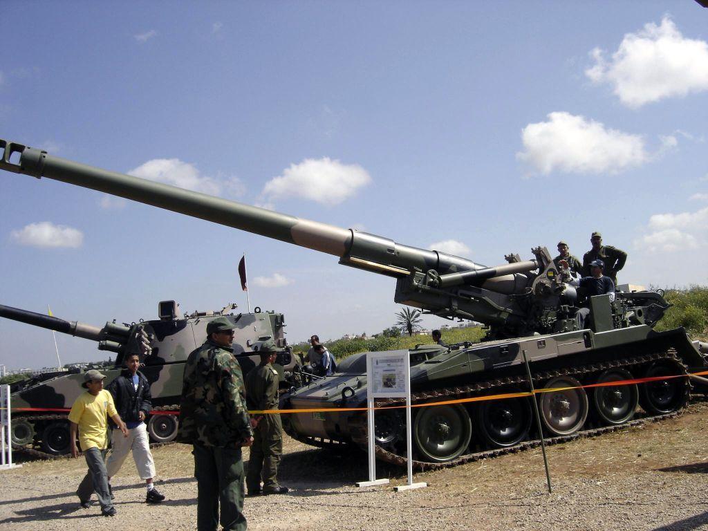القوات المسلحة الملكية المغربية 781265316