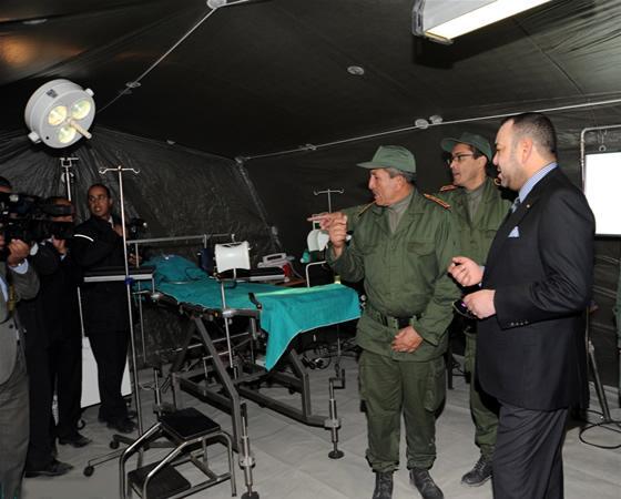 القوات المسلحة الملكية المغربية 797297967