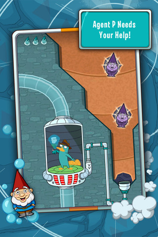 ������ ���� ....Where's My Perry....���� ������