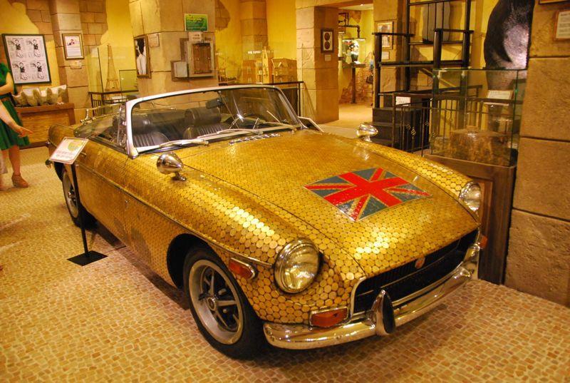 متحف ريبلي تصدق لندن.. 605115420.jpg