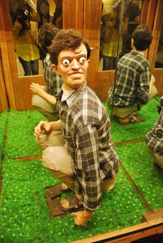 متحف ريبلي تصدق لندن.. 797030979.jpg