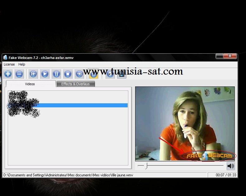 ���� ������� ���� ���� ������ fake webcam 7.2 ������� �����