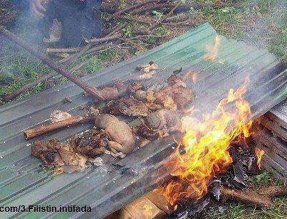 وقفة تضامنية اخواننا بورما