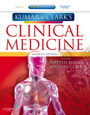 Kumar and Clark's Clinical Medicine 7th edition PDF