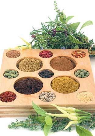 دليل طب البديل للعلاج بالاعشاب