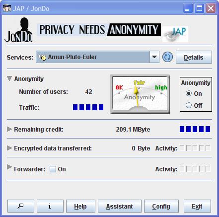 anon proxy 00.18.008 لفتح المواقع