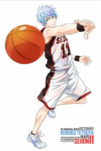 Kuroko no Basket [VOSTFR]  [E24/??] [HDTV 720]