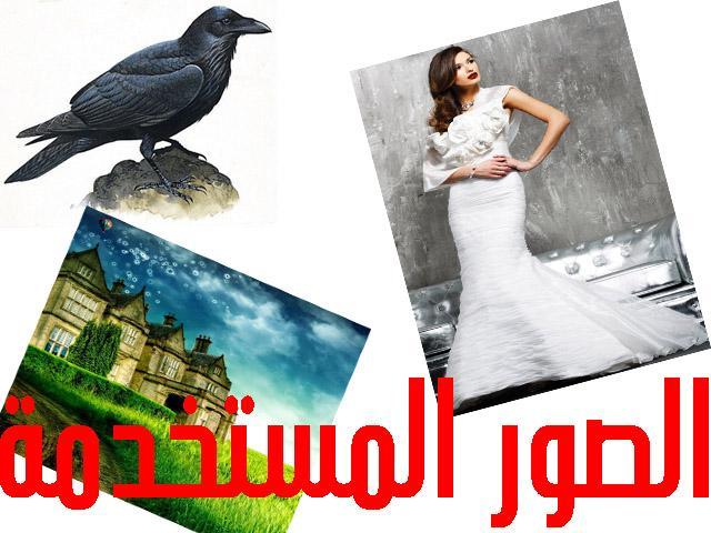 تصميم بعنوان Princess Zamani
