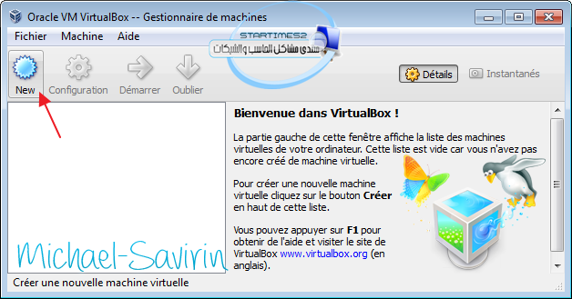 oracle vm virtualbox startimes