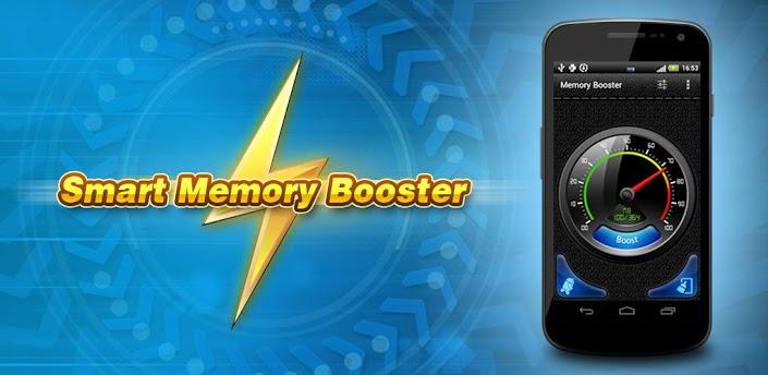 Smart Memory Booster v1.2