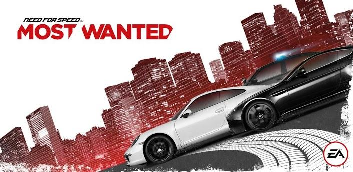 Need for Speed� Most Wanted 1.0.28