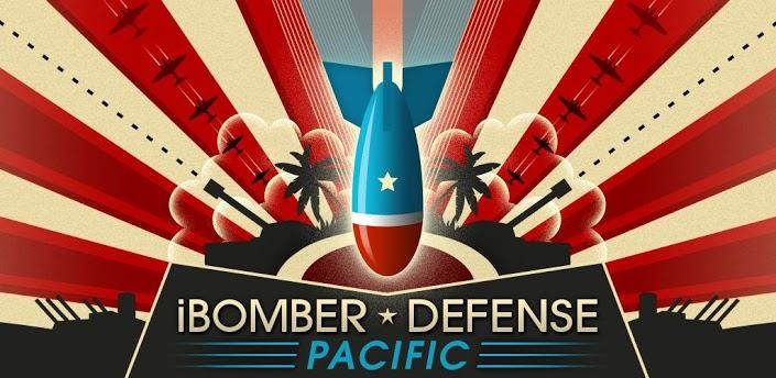 دفاع المحيط الهادي القنابل iBomber