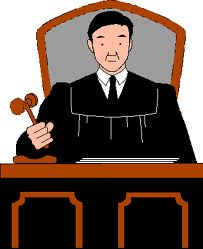 خواطر شاب جزائري عن الشروط الواجب توفرها في القاضي 202419971