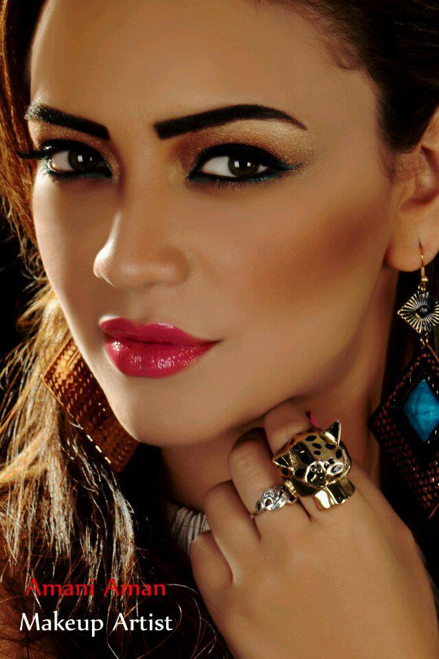 التجميل جاذبيه 2013 - مجموعه مكياج خبيرة التجميل جاذبيه روعه