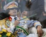 مقارنة بين حكام الخليج الخونة والقائد معمر القذافي 392946195