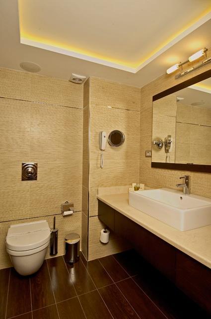GÖNLÜFERAH THERMAL HOTEL 4yıldız 529166091