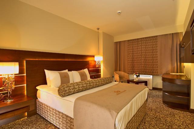 GÖNLÜFERAH THERMAL HOTEL 4yıldız 603335736