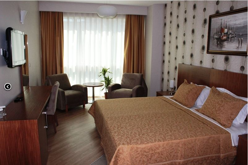Green Termal Hotel  128195167