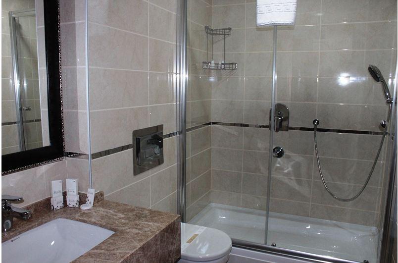 Green Termal Hotel  385052113