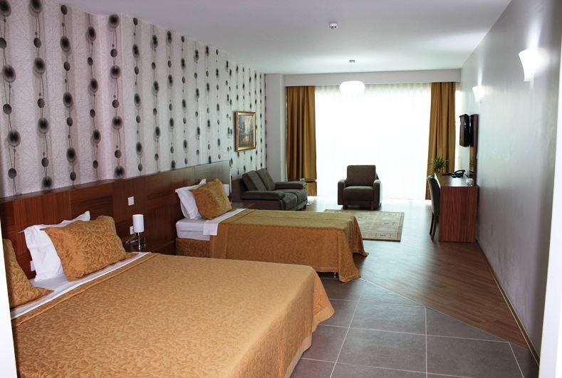 Green Termal Hotel  526144658