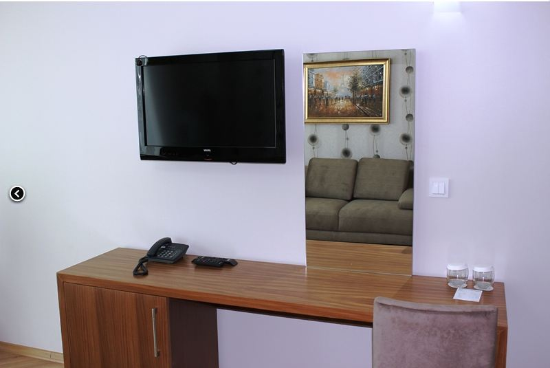 Green Termal Hotel  540539089
