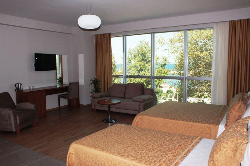 Green Termal Hotel  824625164