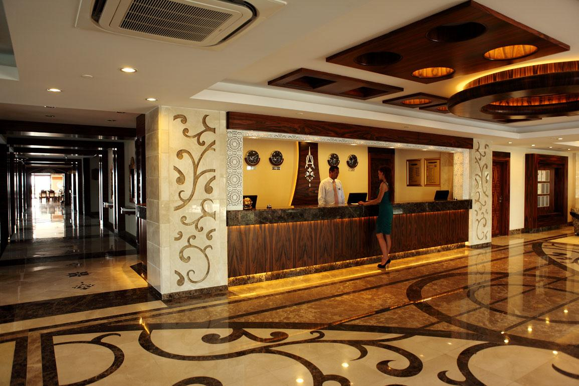 Antalya Hotel 297294691